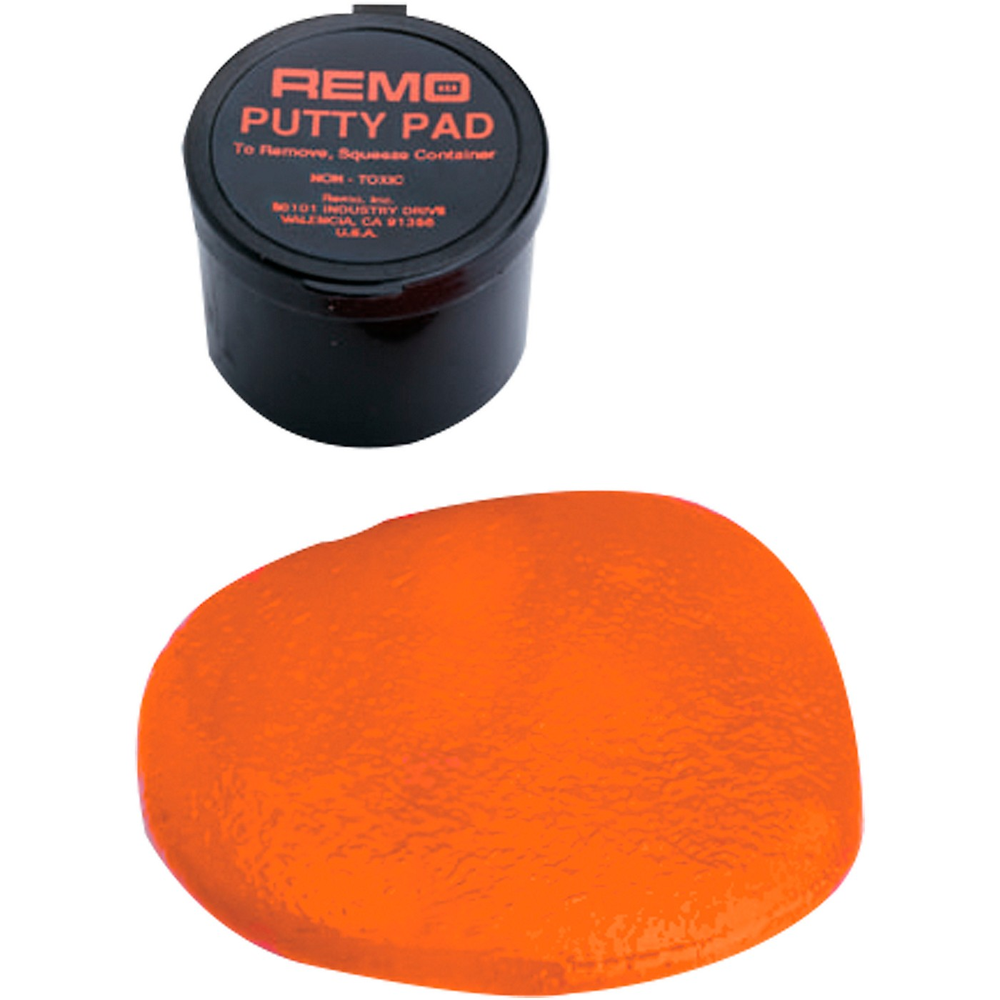 Remo REMO RT1001-52 PUTTY PRACTICE PAD thumbnail