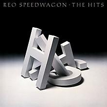 REO Speedwagon - The Hits