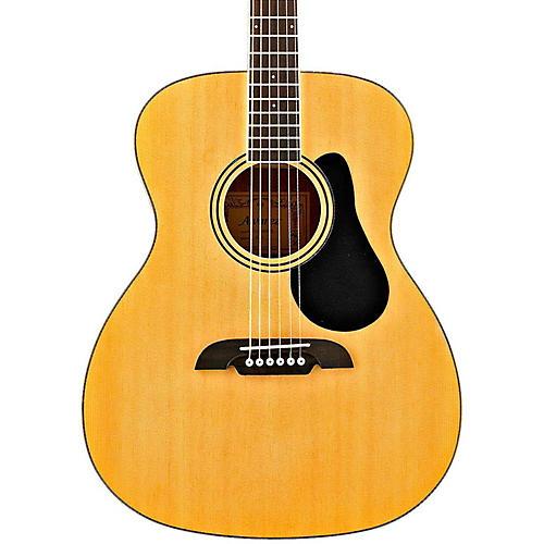Alvarez RF26 OM/Folk Acoustic Guitar thumbnail