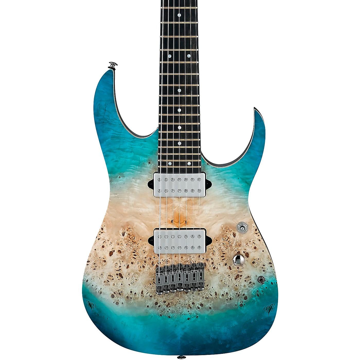 Ibanez RG1127PBFX RG Premium 7-String Electric Guitar thumbnail