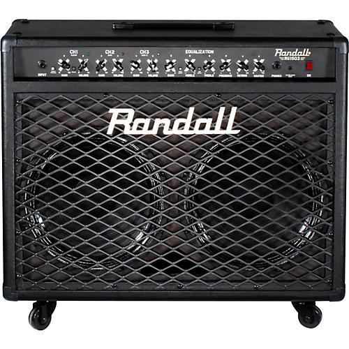Randall RG1503-212 150W Solid State Guitar Combo thumbnail