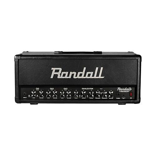Randall RG3003H 300W Solid State Guitar Amp Head thumbnail