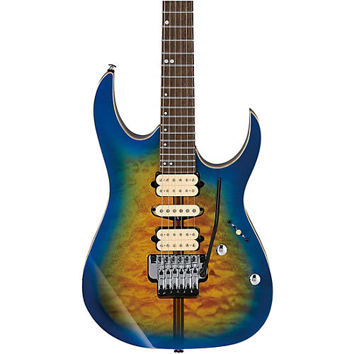Ibanez RG6PFGMLTD RG Premium Electric Guitar thumbnail