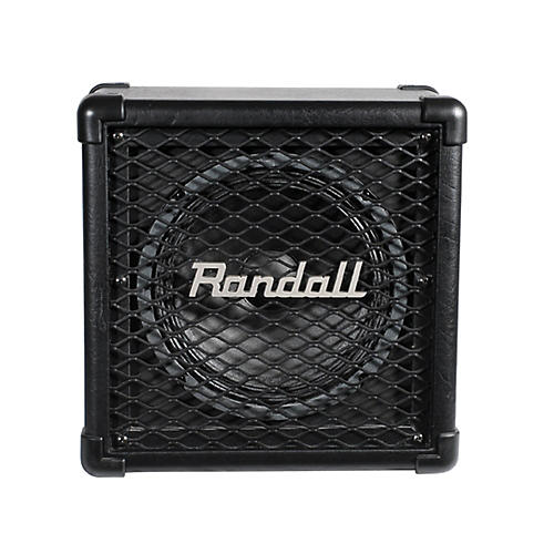 Randall RG8 35W 1x8 Guitar Speaker Cabinet thumbnail