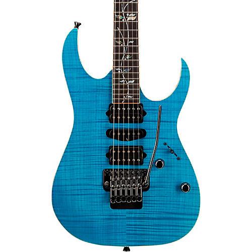 Ibanez RG8570Z j.custom Electric Guitar thumbnail