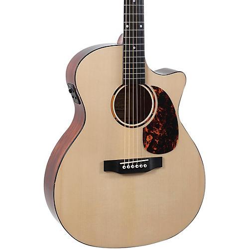 Recording King RGA-G6-CFE5 G6 Grand Auditorium Acoustic-Electric Guitar thumbnail