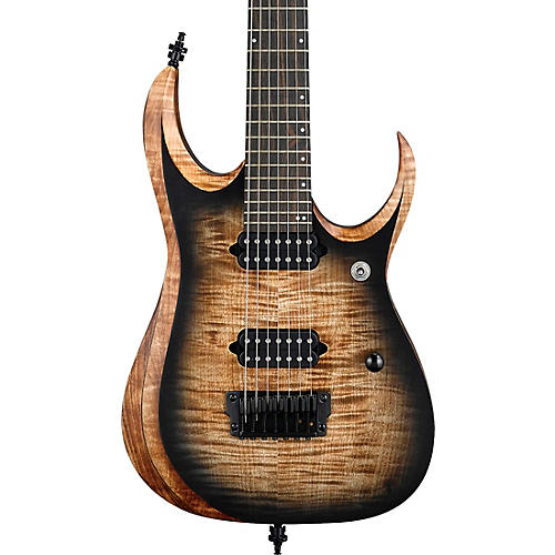 Ibanez RGD71AL Axion Label 7-String Electric Guitar thumbnail