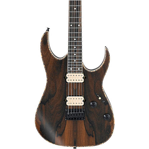Ibanez RGEW521ZC RG Series Electric Guitar thumbnail