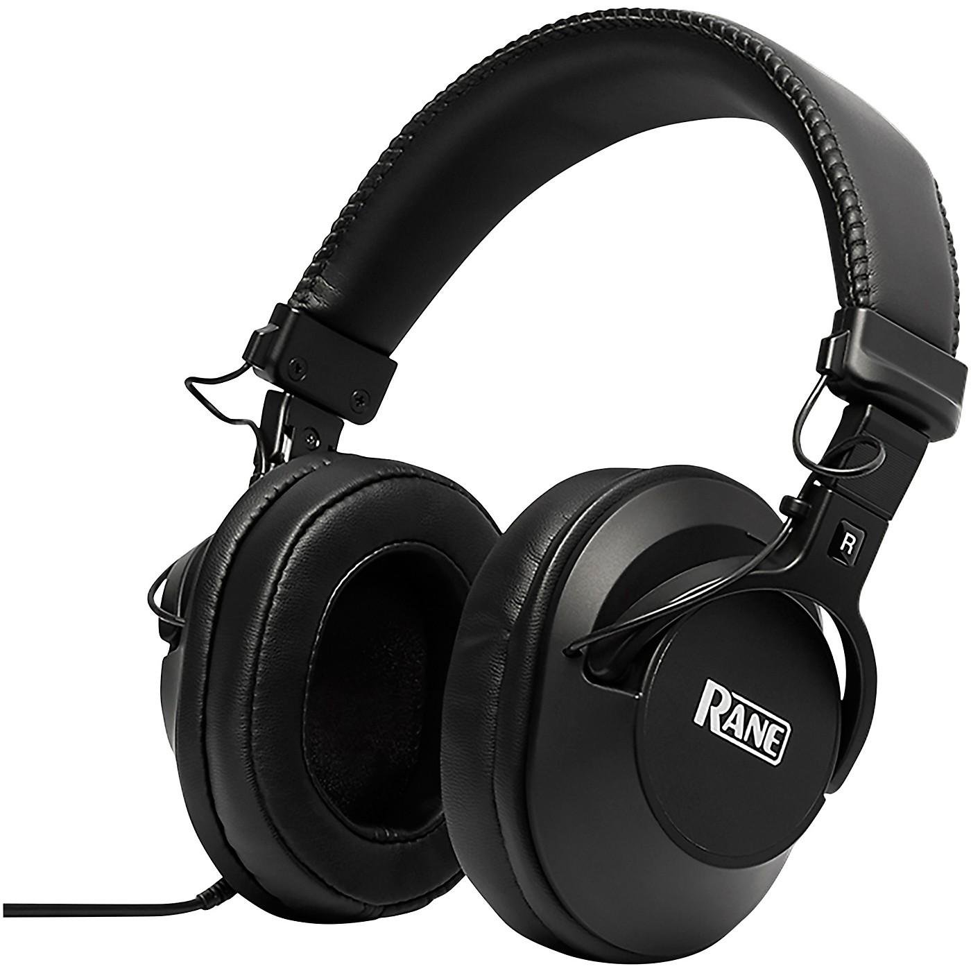RANE DJ RH-50 Studio Monitoring Headphones thumbnail