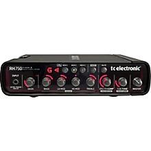 TC Electronic RH750 750W Bass Amp Head