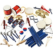 Lyons RHYTHM KITS 40 PUPIL SET