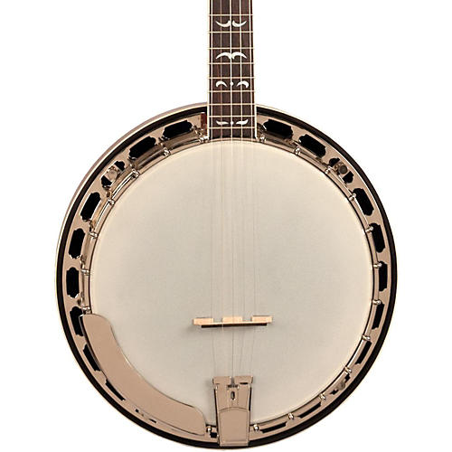 Recording King RK-R36 Madison Select Mahogany Resonator Banjo thumbnail