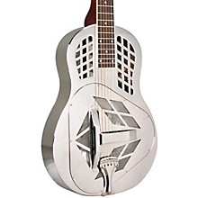 Recording King RM-991-S Tricone Resonator Guitar with Squareneck