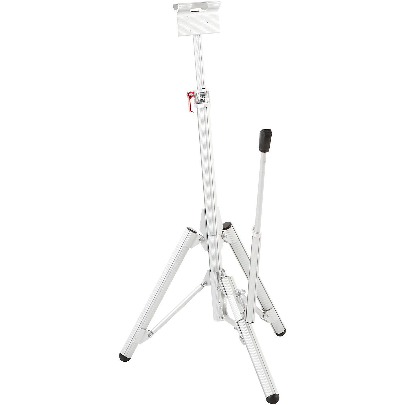 Yamaha RM-SHQA-MR Modular AIRlift Stadium Hardware Marching Stand for Tenor thumbnail