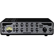 Ashdown RM500 Rootmaster 500W Bass Amplifier Head