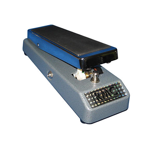 Real McCoy Custom RMC4 Picture Wah Pedal thumbnail