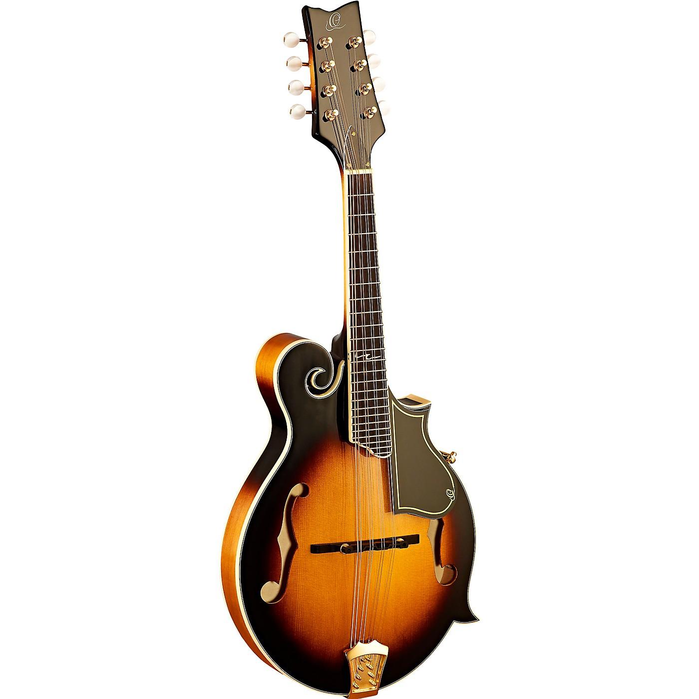 Ortega RMF90TS F-Style Mandolin thumbnail