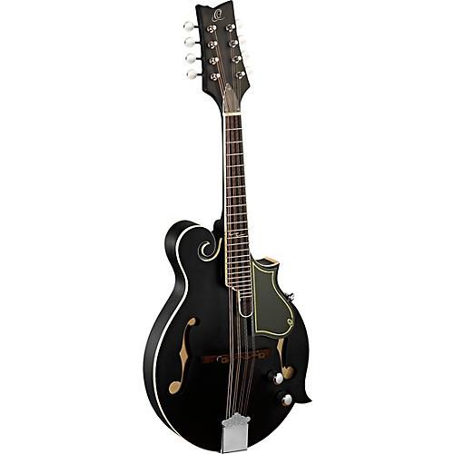 Ortega RMFE40SBK Acoustic-Electric Mandolin thumbnail