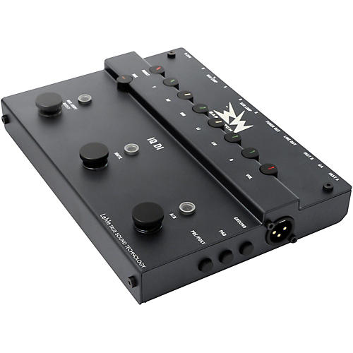 Lehle RMI Basswitch IQ DI--Pro Equipment Pedal thumbnail