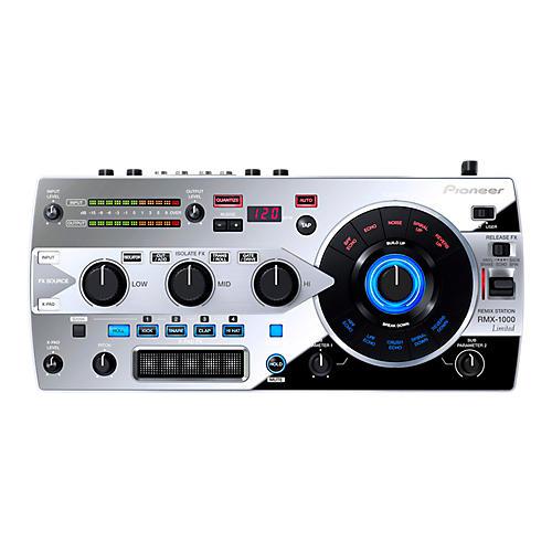 Pioneer RMX-1000 Platinum Limited Edition thumbnail