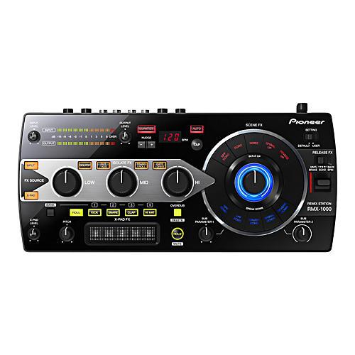 Pioneer RMX-1000 Remix Station-thumbnail