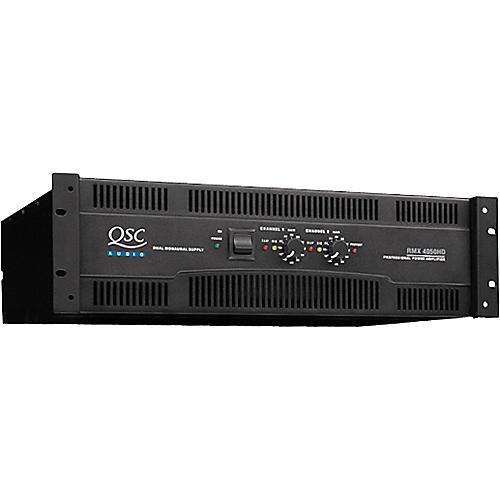 QSC RMX 4050HD 2-Channel Power Amplifier-thumbnail