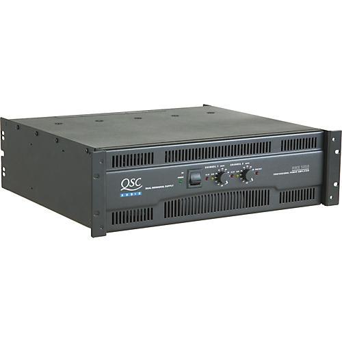 QSC RMX 5050 5,000 Watt Power Amp-thumbnail