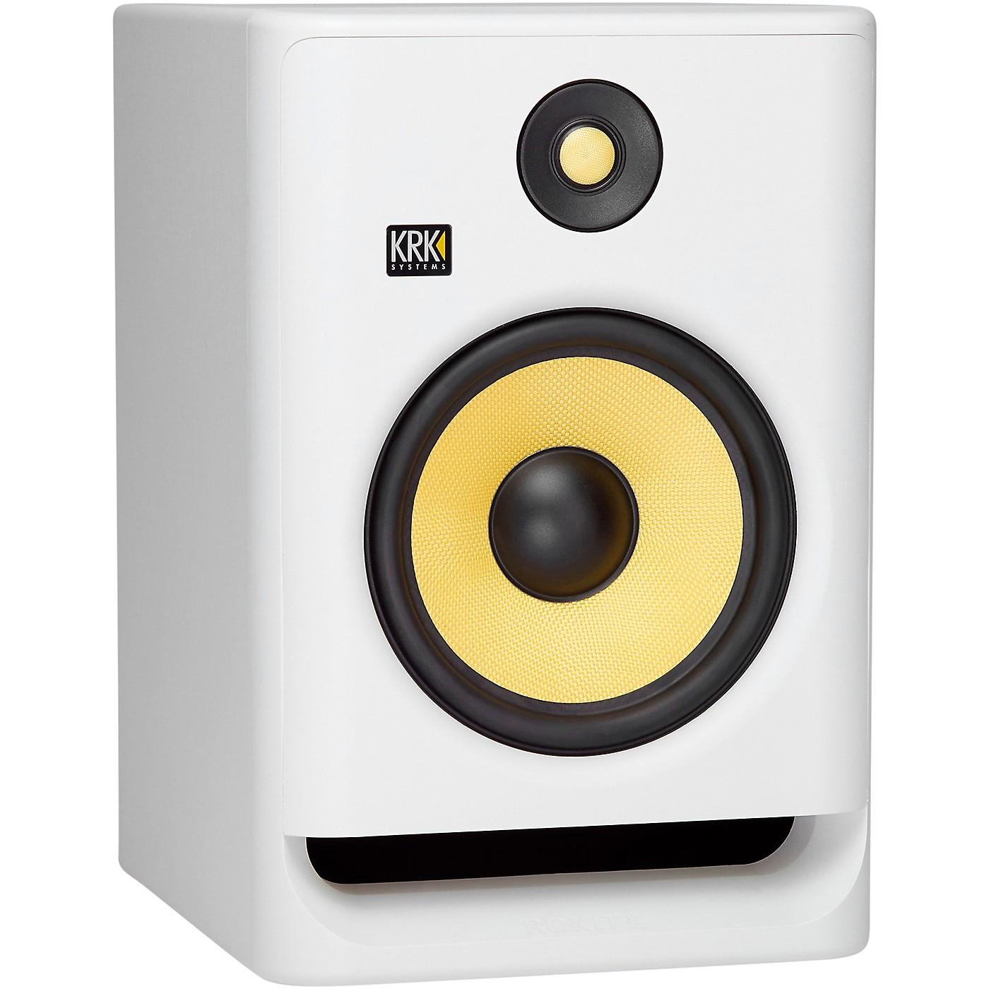 KRK ROKIT 8 G4 White Noise 8