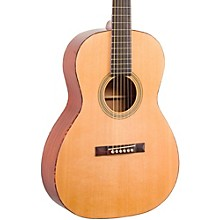 Recording King ROS-06 Classic Series 12th Fret OOO Solid-Top Acoustic Guitar
