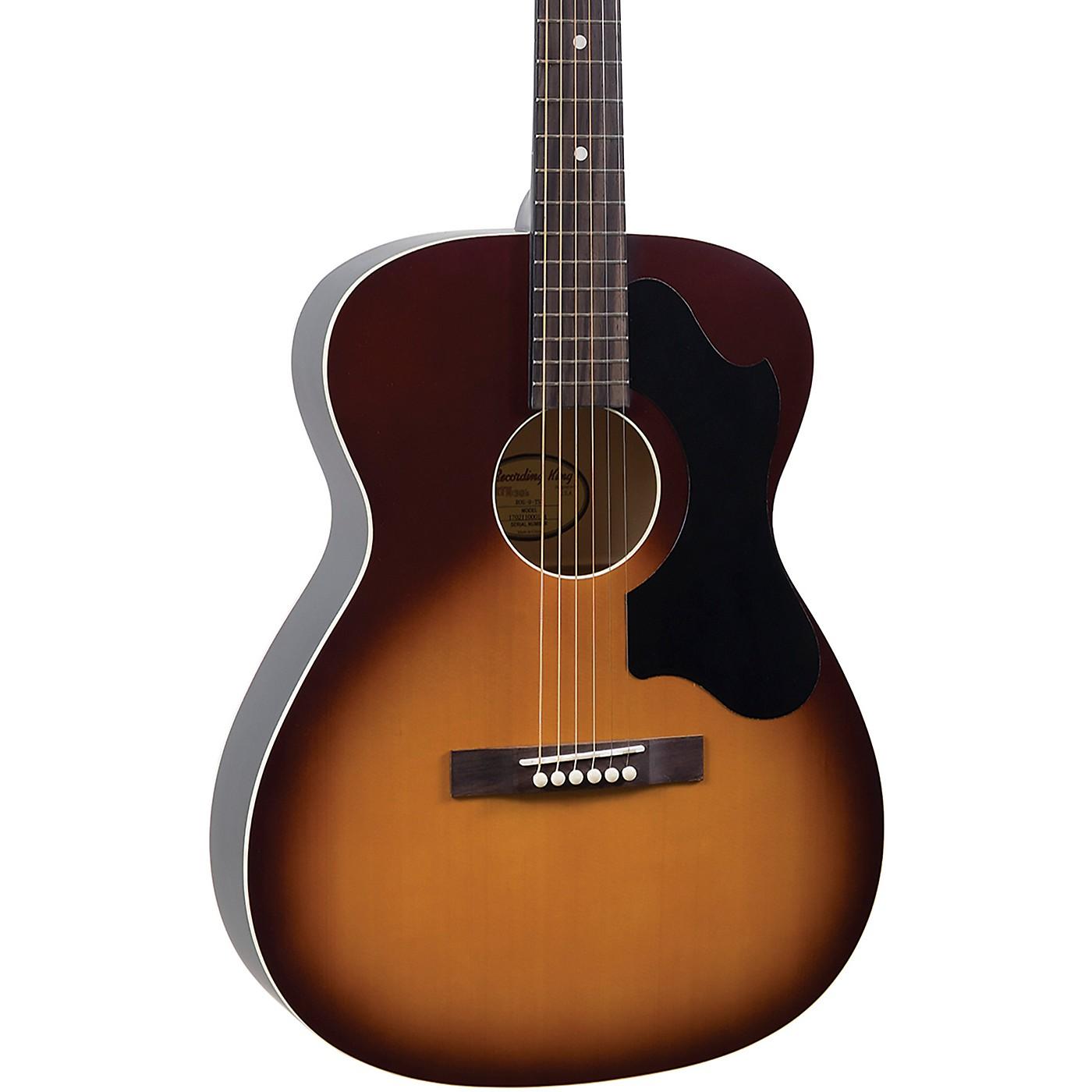 Recording King ROS-9-TS Dirty 30s Series 9 000 Acoustic Guitar thumbnail