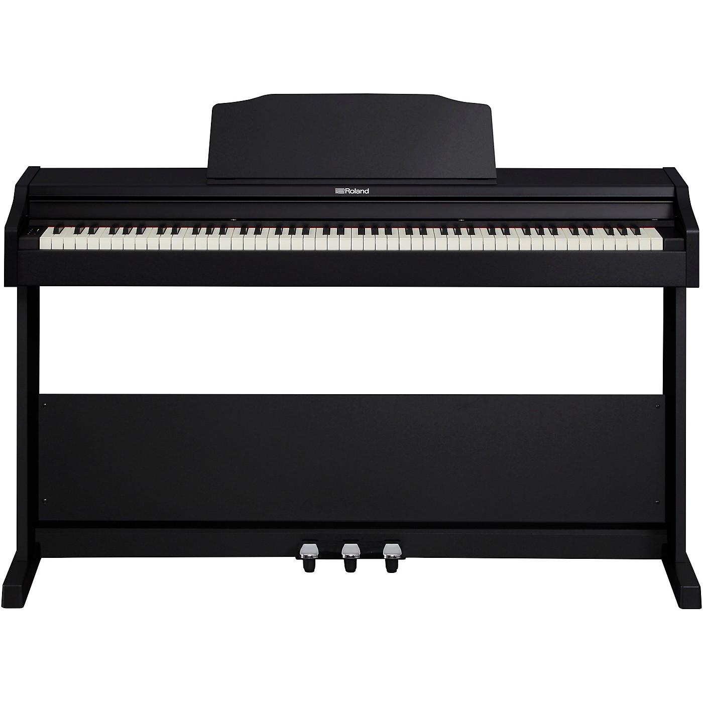 Roland RP102 88-Key Digital Piano thumbnail