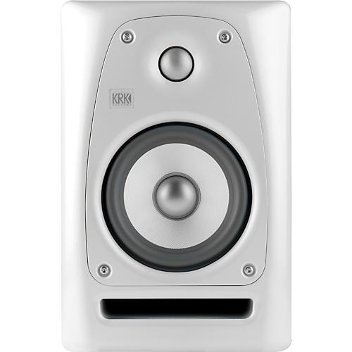 KRK RP5 White Noise Studio Monitor-thumbnail