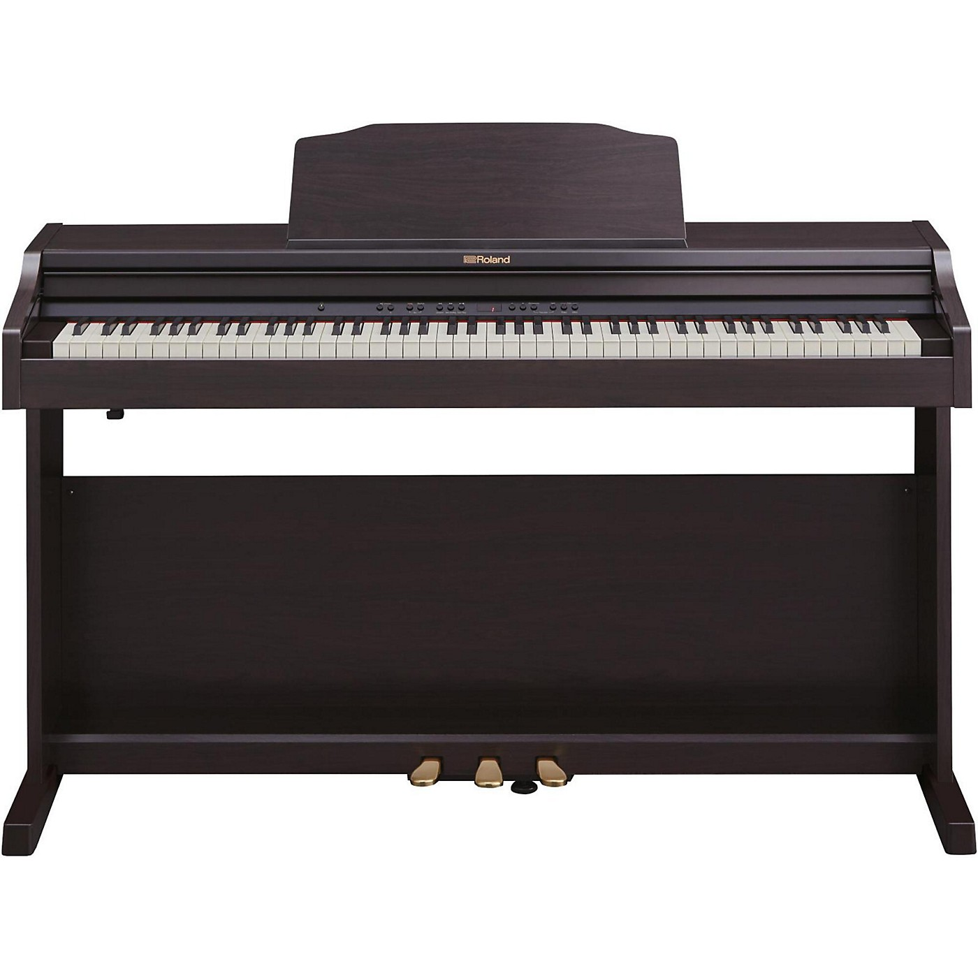 Roland RP501R Digital Home Piano Contemporary Rosewood thumbnail