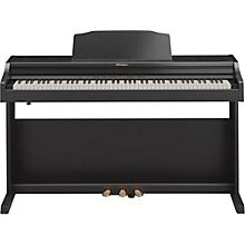 Roland RP501R Digital Home Piano with Bench Contemporary Black