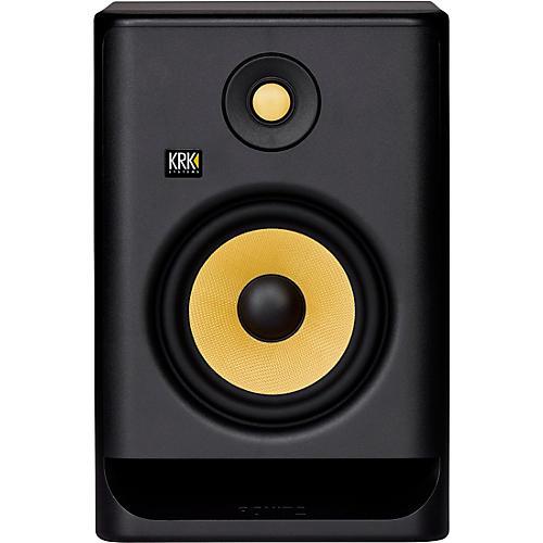KRK RP7 ROKIT G4 Powered Studio Monitor thumbnail