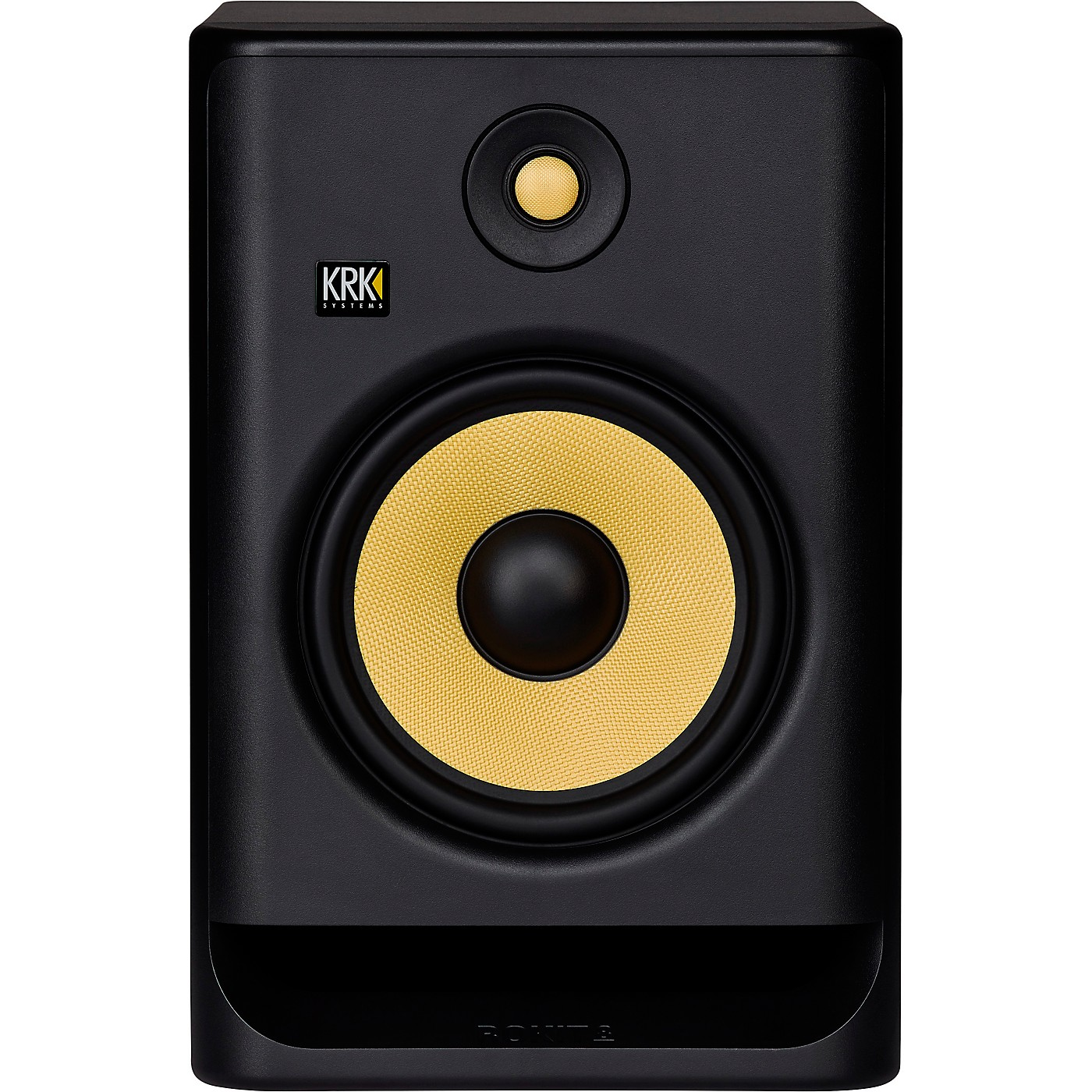 KRK RP8 ROKIT G4 Powered Studio Monitor thumbnail