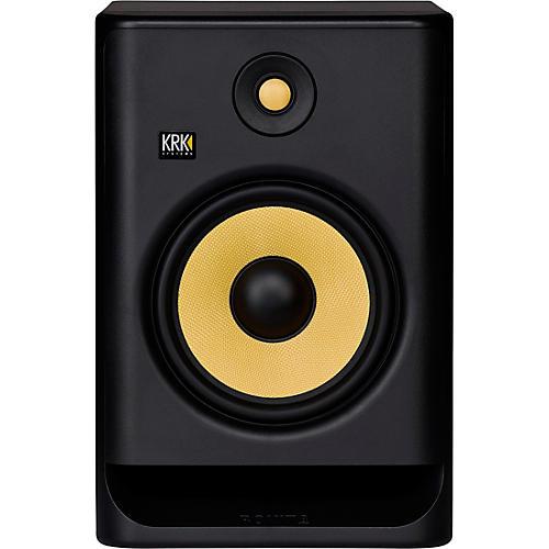 KRK RP8 ROKIT G4 Powered Studio Monitor thumbnail