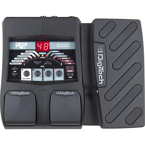 DigiTech RP90 Guitar Multi Effects Pedal thumbnail
