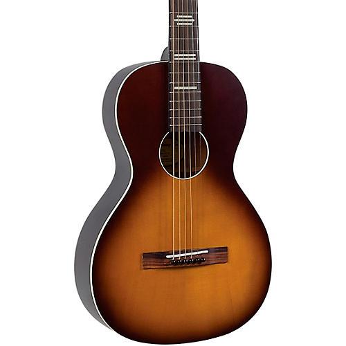 Recording King RPH-P2-TS Dirty 30's Cross Country Parlor Acoustic Guitar thumbnail