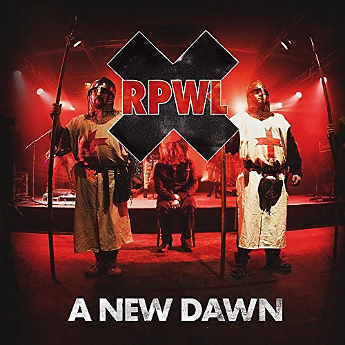 Alliance RPWL - A New Dawn thumbnail