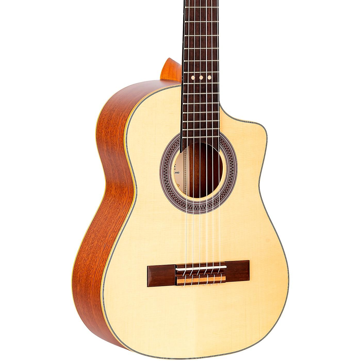 Ortega RQ38 Requinto Guitar thumbnail