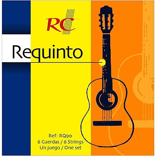 RC Strings RQ90 Nylon Strings for Requinto thumbnail