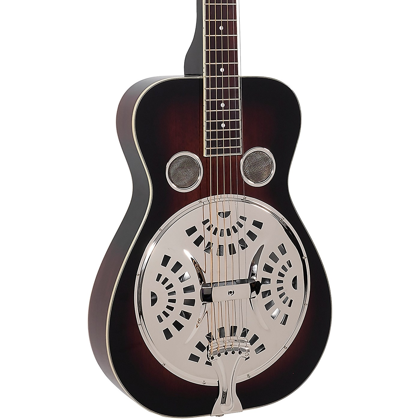 Recording King RR-36S-VS Maxwell Series Square Neck Resonator Guitar thumbnail