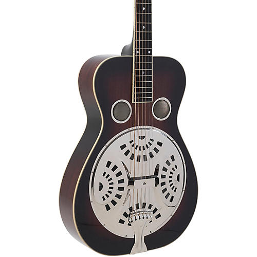 Recording King RR-50-VS Professional Wood Body Resonator thumbnail