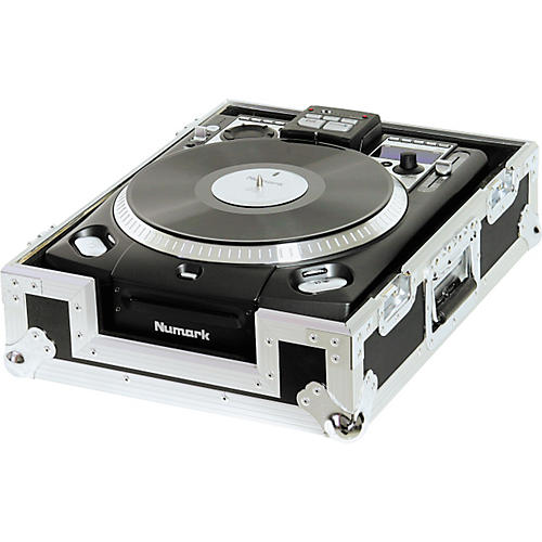 Road Ready RRCDX Case for Numark CDX Digital CD Player thumbnail