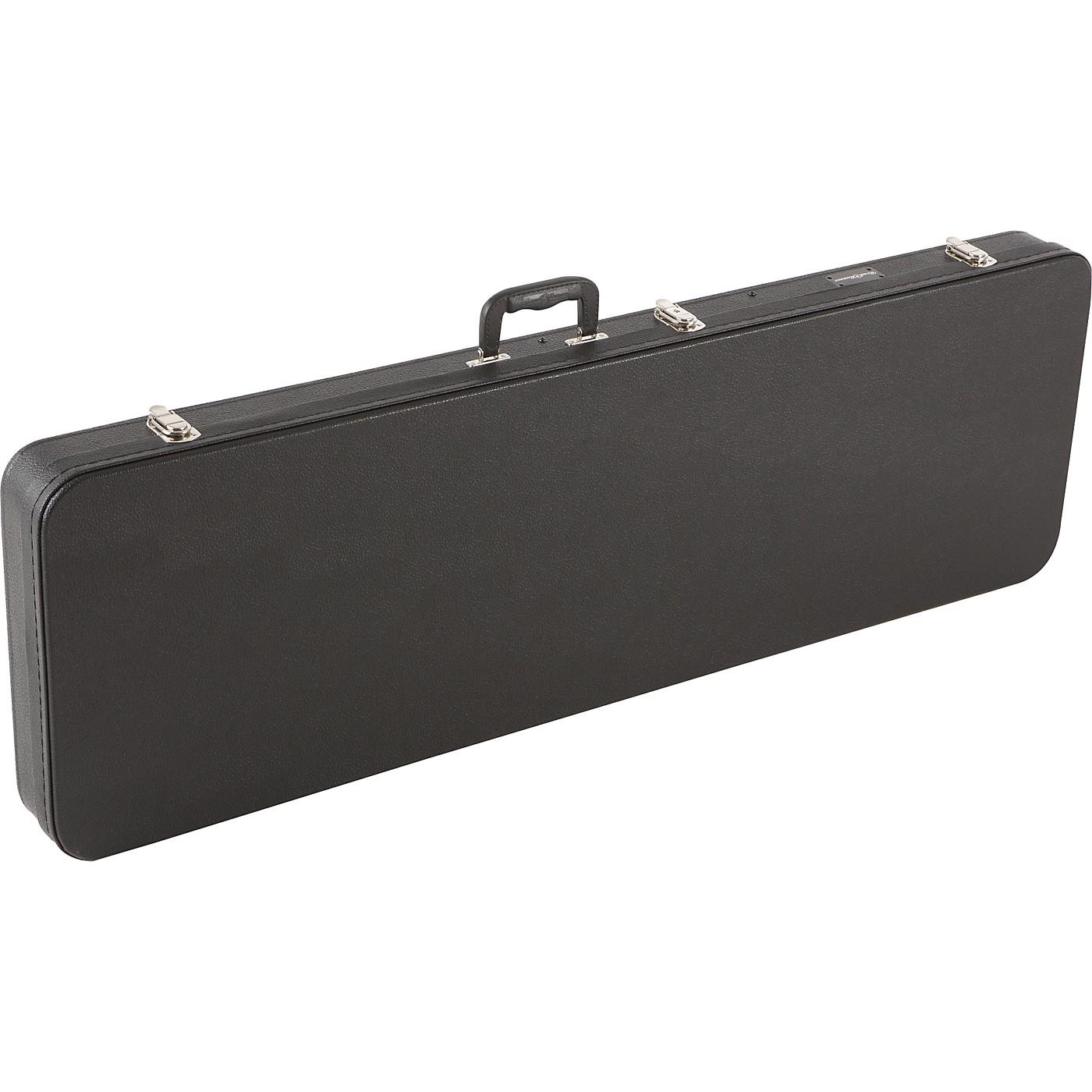 Road Runner RRDWB Deluxe Wood Bass Case thumbnail