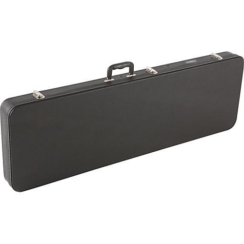 Road Runner RRDWB Deluxe Wood Bass Case-thumbnail