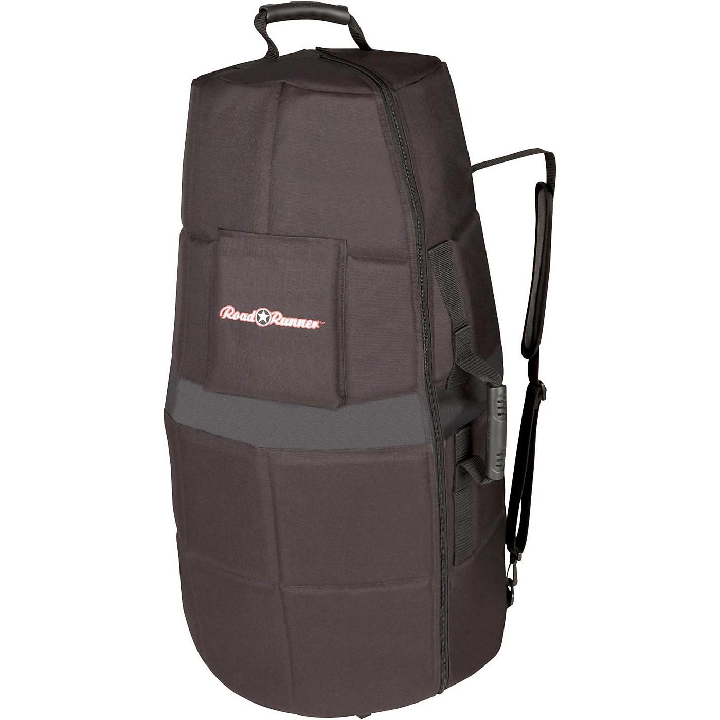 Road Runner RRKCNG Conga Bag With Wheels thumbnail