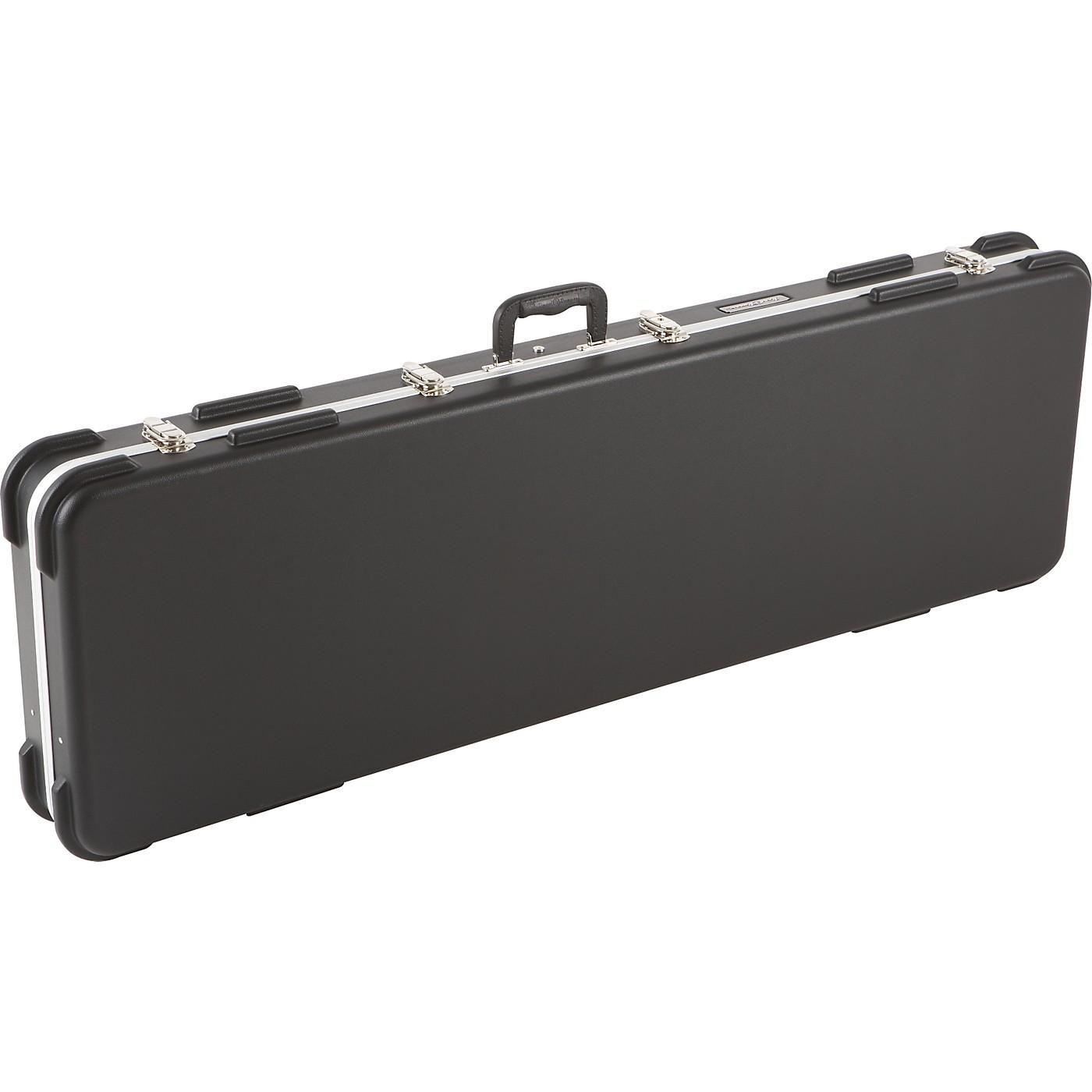 Road Runner RRMBG ABS Molded Bass Guitar Case - thumbnail