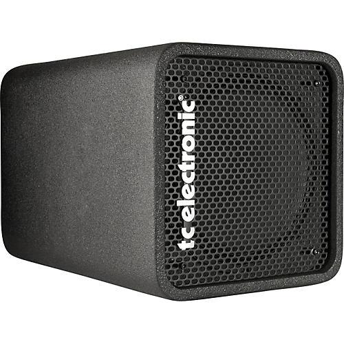 TC Electronic RS112 200W 1x12 Bass Speaker Cabinet-thumbnail